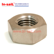 ISO4032 Hex Nut Zp Used with Alloy Steel