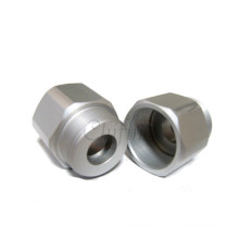 OEM Stainless Steel Thread Quick Coupling