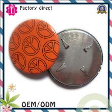 Orange Color Difference Design Набор значков для поощрения подарков