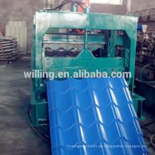 Gute Wandplatte Kaltwalze Formung von hochwertigen Qualität in China gemacht