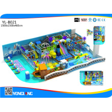 2015 Best Sale Indoor Toys