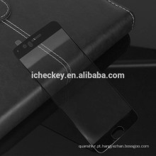 Atacado de vidro temperado móvel 2.5D seda pint protector de ecrã para oneplus5