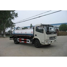 Dongfeng used fecal vacuum tanks for sale uk