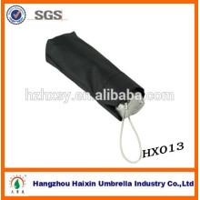5 Falten Mini Regenschirm