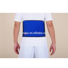 clear cold medical bag for the treatment of back pain