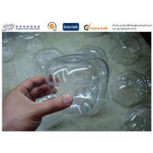 Customized Acrylic PP PC Plastic Injection Molding for Smal