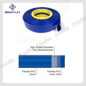 Professional+various+sizes+flexible+lay+flat+hose