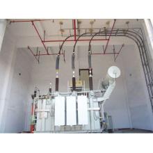 Кабель силовой кабельный втулочный Открытый терминал 110кВ