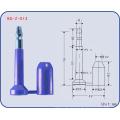 container bottle seals suppliers BG-Z-013