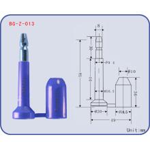 Behälterriegelschloss BG-Z-013