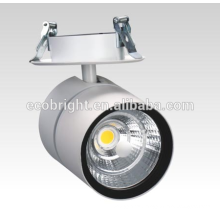 High Quality! clothing store led track light housing 50w