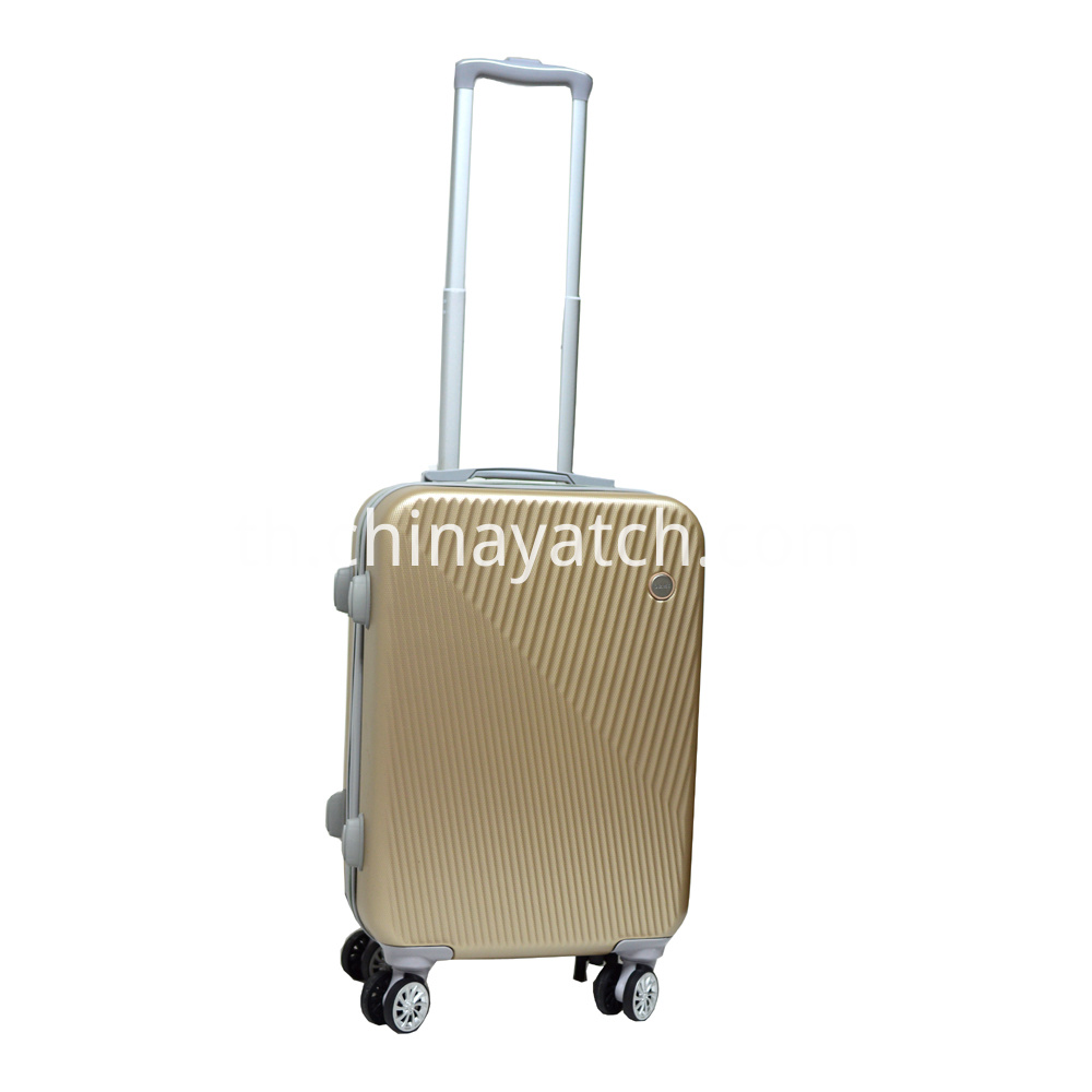 Travel Select Rolling Luggage