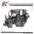 Bootsmotor Außenbordmotor 15hp zu 130hp bester Außenbordmotor Motor 4-Takt Boot Außenborder zum Verkauf