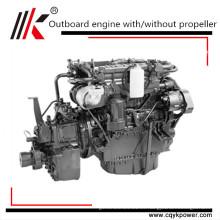 Motor fueraborda del motor del barco 15hp a 130hp el mejor motor fuera de borda motor fuera de borda del barco del movimiento 4 para la venta