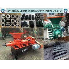 Poudre de carbone de rebut / charbon faisant la machine utilisée pour Babecue