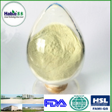 Animal feed enzyme Beta Mannanase with FAMI-QS