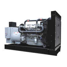 20-1200kw Cummins Industrial Use Generator Set