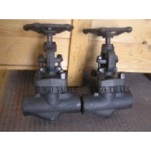 Forged Globe Water Valve Store