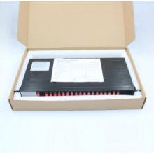 CWDM 18 canaux Mux / Demux avec paquet rack 1u