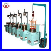 Máquina de dibujo de alambre de acero (TYC-007)