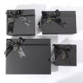 Design Cardboard Paper Packaging Gift Box Perfume Box