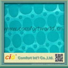 Tissu Velvet pour Sofa Tissu Velvet Nouveau Modèle Hot Sale