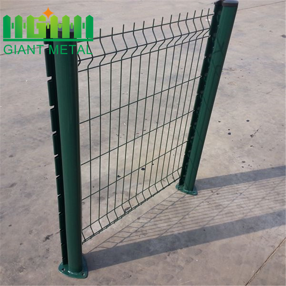 Super Cheap Design Reinforcement Wire Mesh Fence China Manufacturer