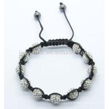2012 Joya rhinestone bracelet en cristal