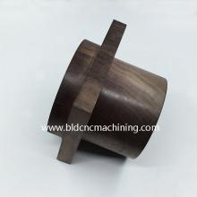 Fresado CNC Torneado Mecanizado de productos de madera