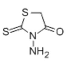 N-Aminorhodanine CAS 1438-16-0