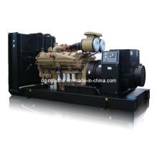 Cummins Marine Generator Set (30-900KW)