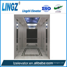 Residential Lift with Luxury Decoration