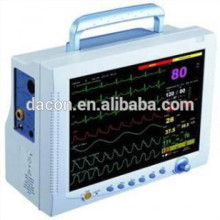 Monitor de paciente multiparámetro