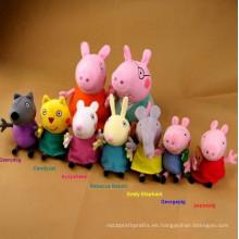 Regalo de Navidad juguetes de peluche de tela juguetes de peluche juguetes baratos
