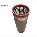 China supply high quality air filters for truck air compressor