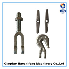 OEM Shandong Steel Forging Parts