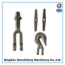 Peças de forjamento de aço OEM Shandong