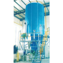 2017 YPG series pressure atomizing direr, SS mechanism of granulation, liquid industrial ovens and furnaces