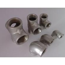 Резьбовые фитинги Фитинги из нержавеющей стали (304 316L)