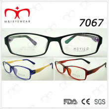 New Fashion Tr90 Eyewear Eyewearframeoptical Frame (7067)