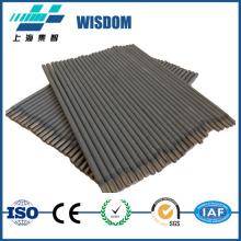 Soudage à base de cobalt durci par électrodes Stellite 6