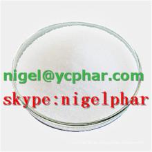 99% de alta pureza y de buena calidad Farmacéuticos Intermedios Fluorometholone
