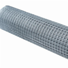 Zhuoda Galvanized Welded Brick Wire Mesh for Construction