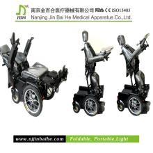 China Top Medi Power Elektrisch Standing Rollstuhl