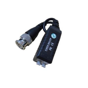 HD Högkvalitativ CCTV video balun
