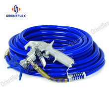 Static Wire Reinforced Airless Paint Spray Hose
