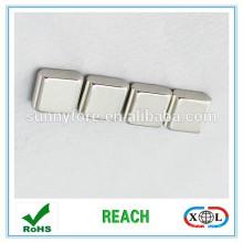 10 x 10 x 10mm thick neodymium magnet-4kg pull