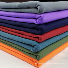 knitting cotton feel spandex 14 polyamide 86 stretchy yoga fabric for bras and pants