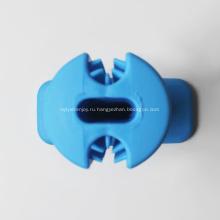Силиконовая Pet зубная щетка для чистки зубов собаки Chew Toy