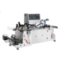PVC Sleeve label gluing machine
